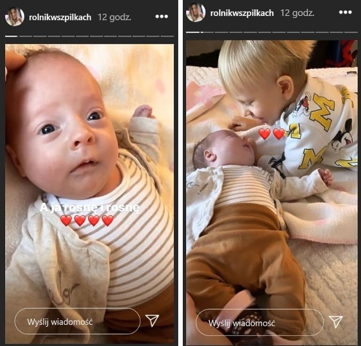 Rolnik szuka żony: Małgosia Borysewicz pokazała nowe zdjęcia córki