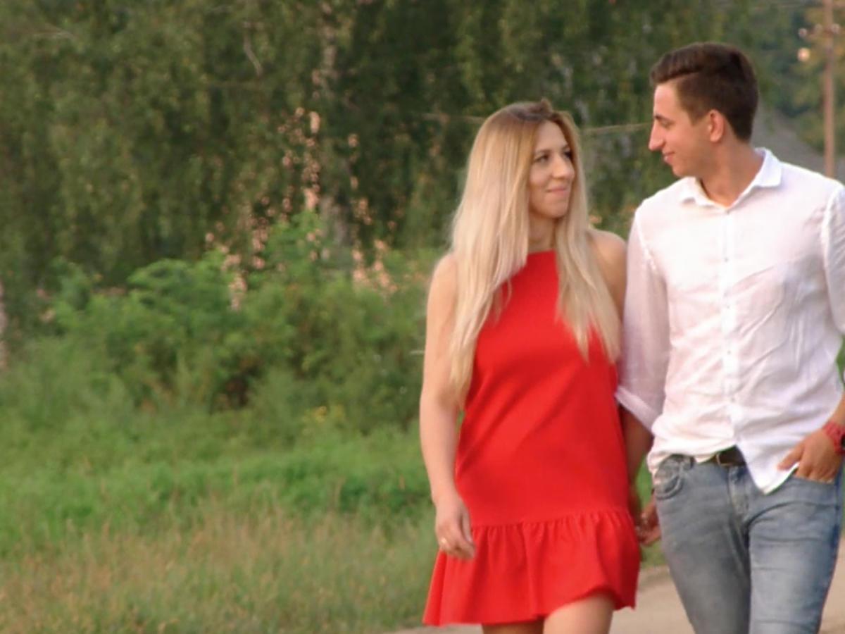 Rolnik szuka żony - Małgosia i Paweł