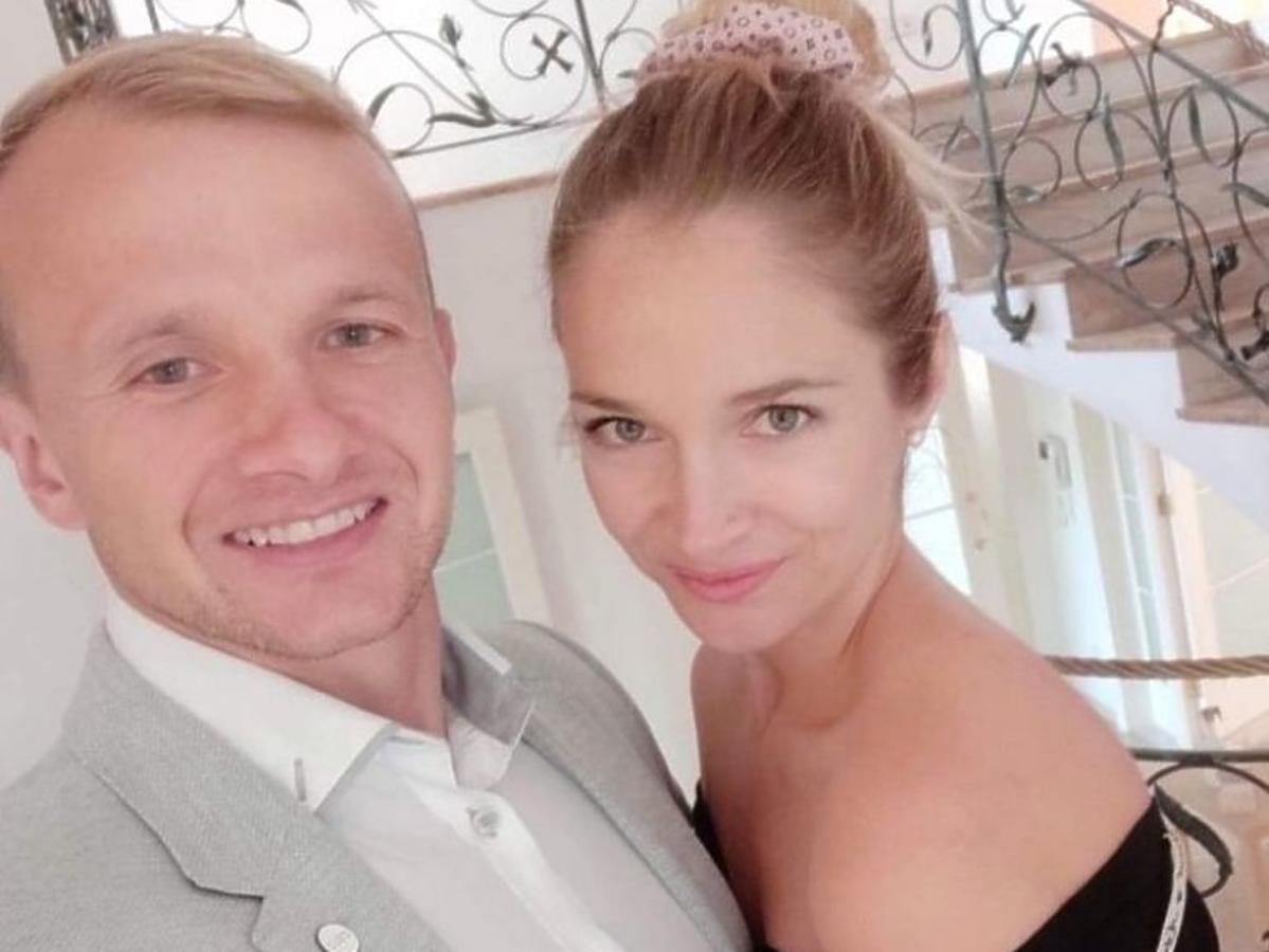 Rolnik szuka żony: Marta i Paweł