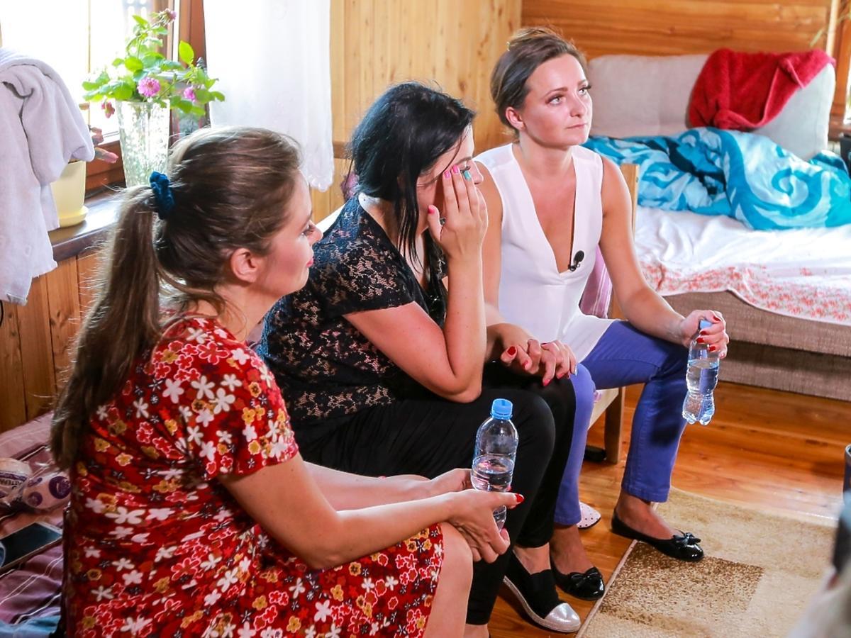 Rolnik szuka żony: Piotr rozmawia z Emilią 2