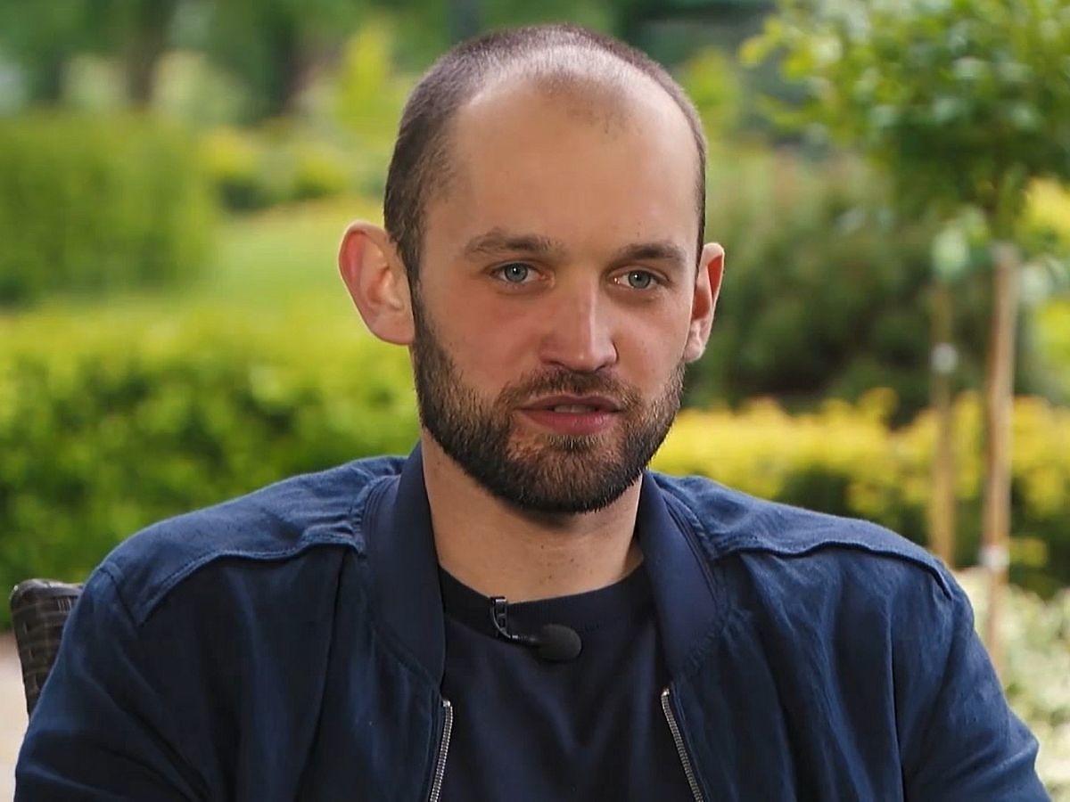 Rolnik szuka żony: Stanisław