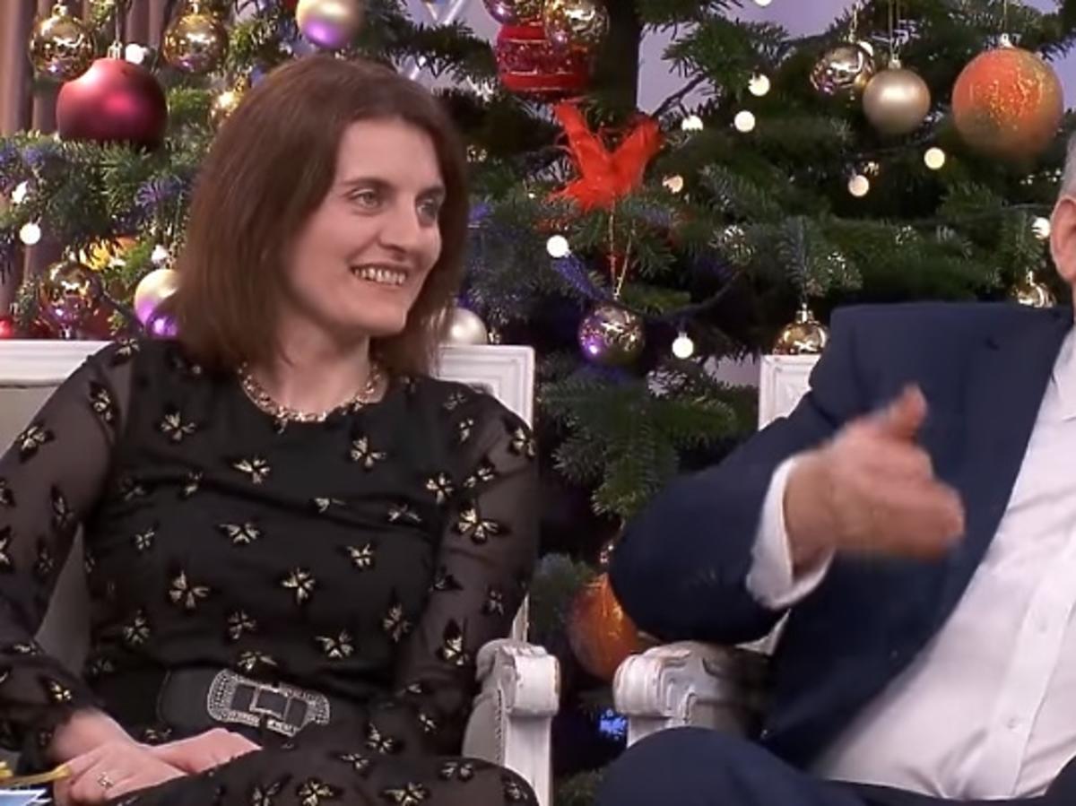 Rolnik szuka żony świąteczny odcinek