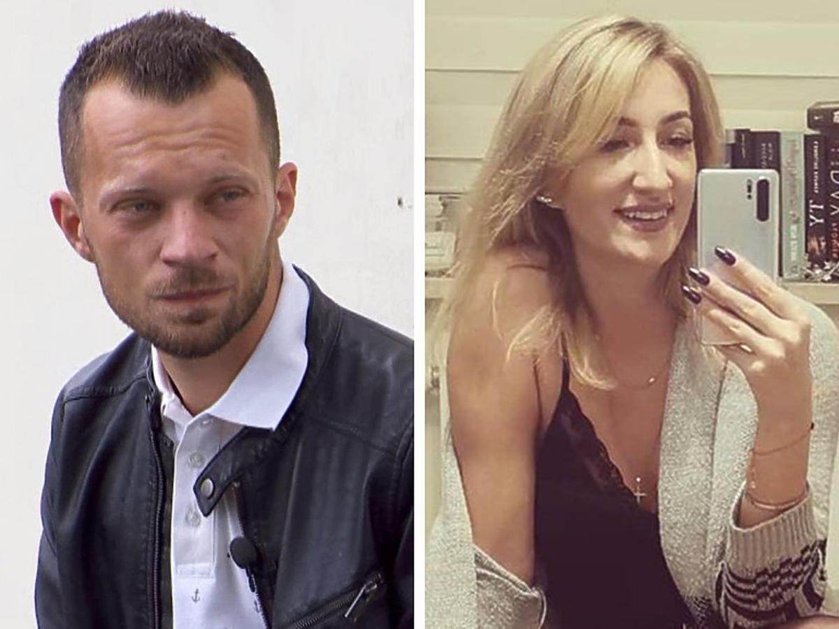 """""""Rolnik szuka żony"""": To przez Magdę Martyna nie dała szansy Dawidowi?"""