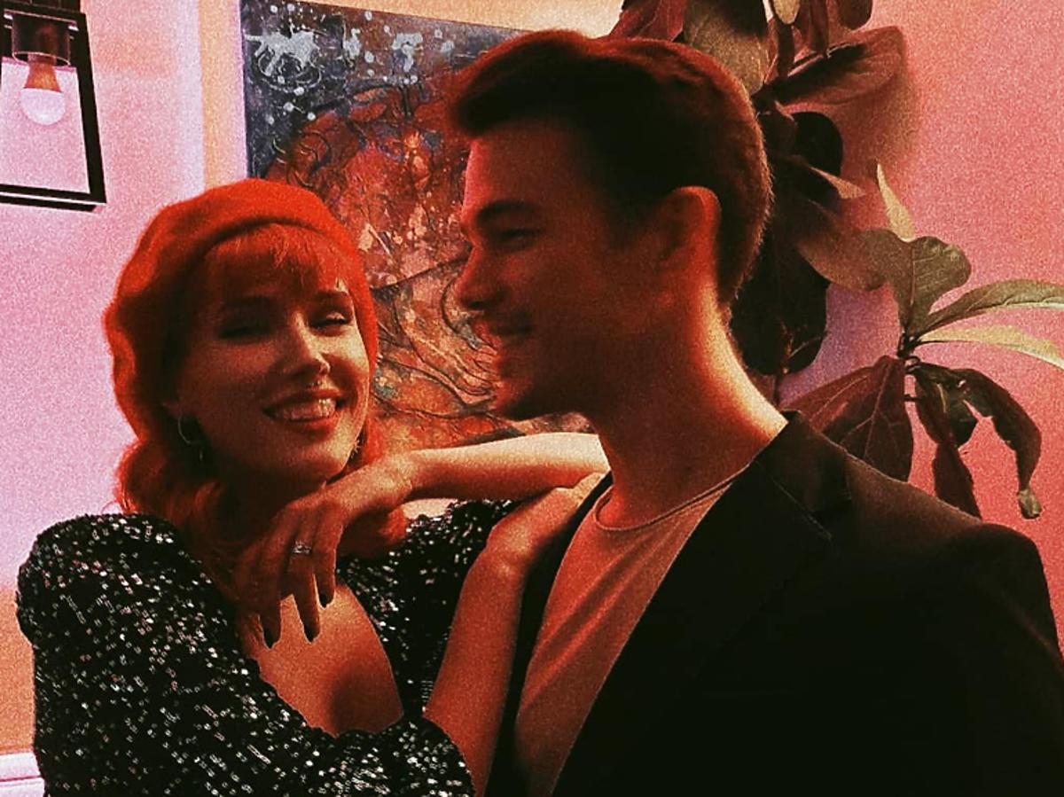"""Romans w """"Top Model""""?! Dwie uczestniczki flirtują ze Stasiem!"""