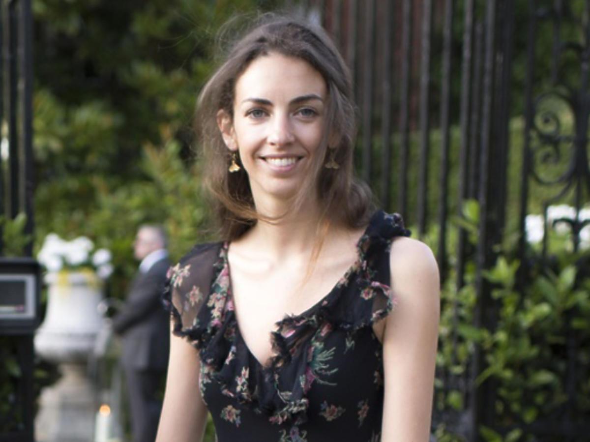 Rose Hanbury to kochanka księcia Williama