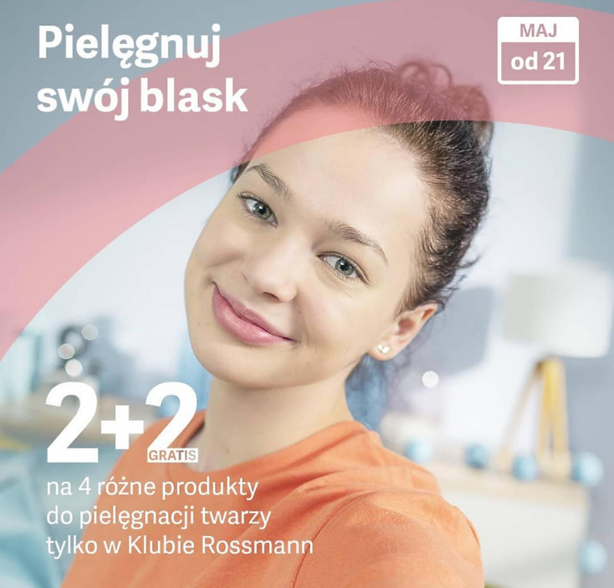 Rossmann 2+2