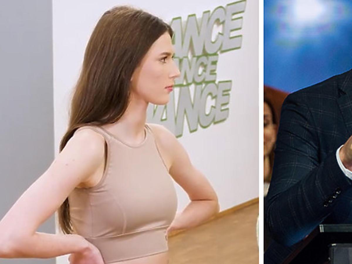 Roxie Węgiel o krytyce Rafała Brzozowskiego na Eurowizji