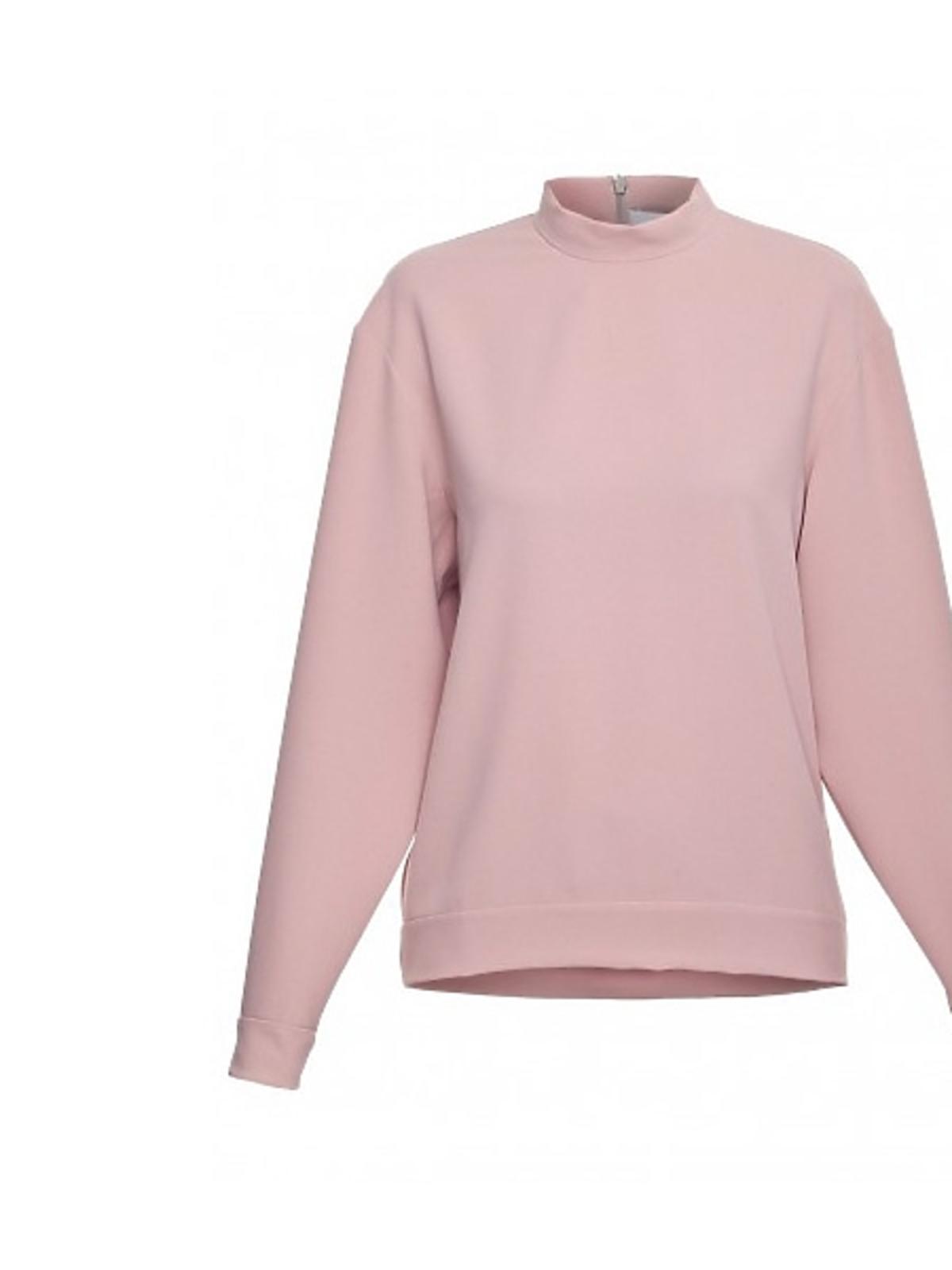 Różowa bluzka Tomaotomo, cena