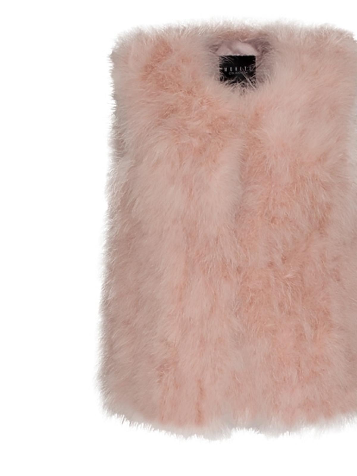 Różowa kamizelka Mohito, cena