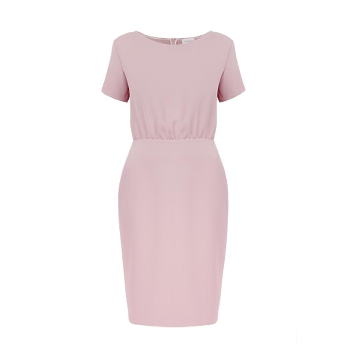 Różowa sukienka Bohobocoo, cena
