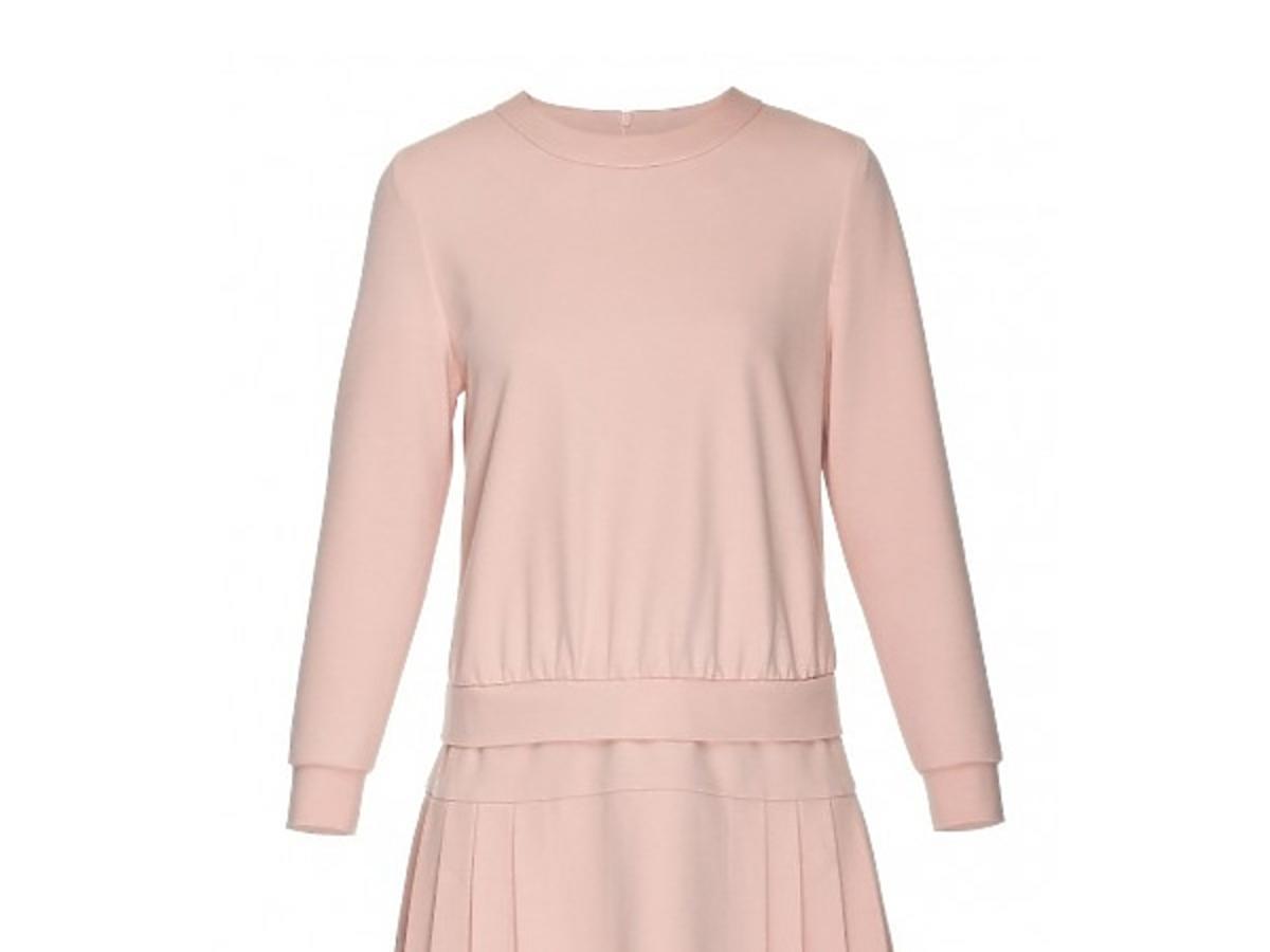 Różowa sukienka Laura Guidi, cena