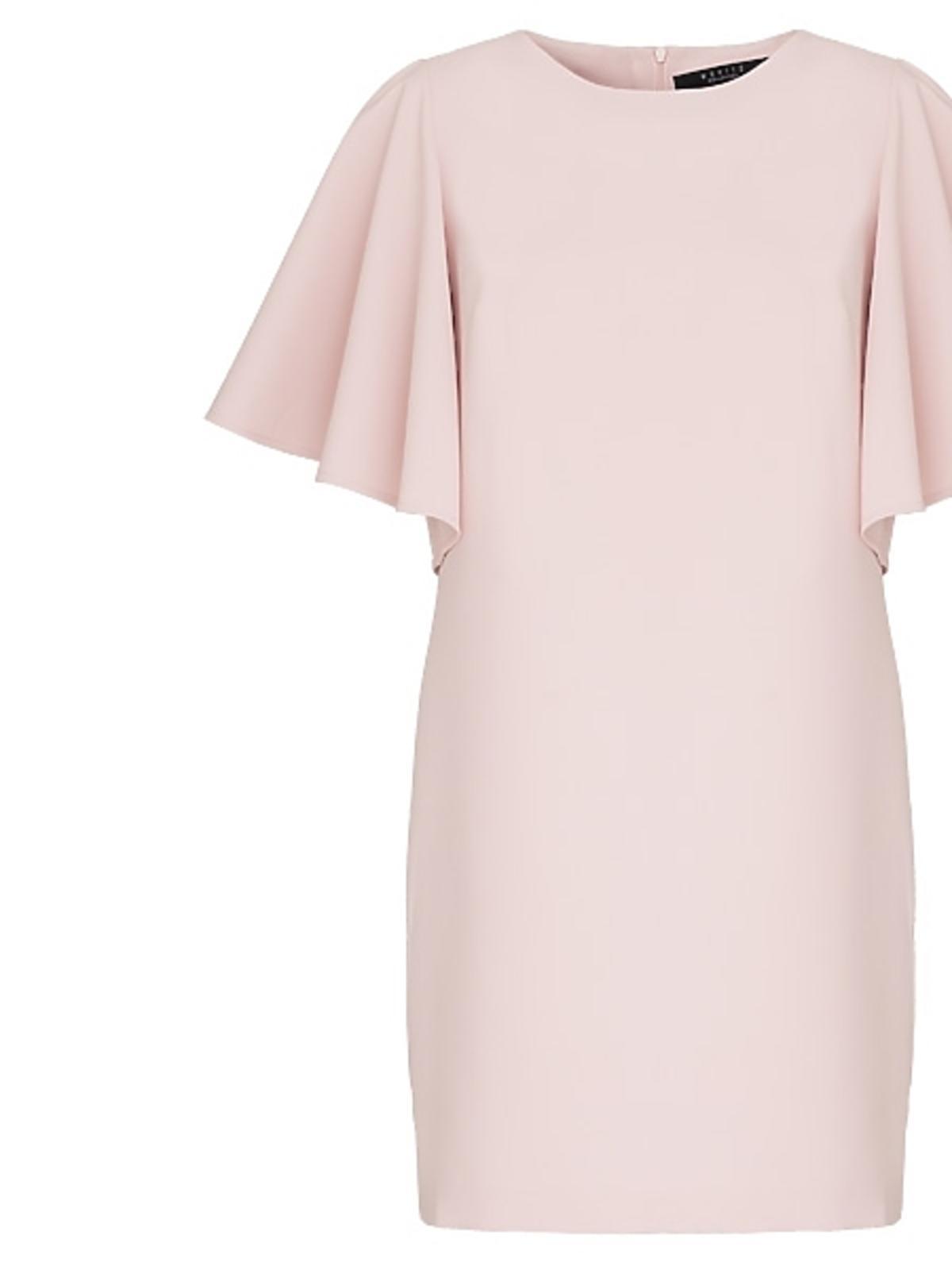 Różowa sukienka Mohito, cena