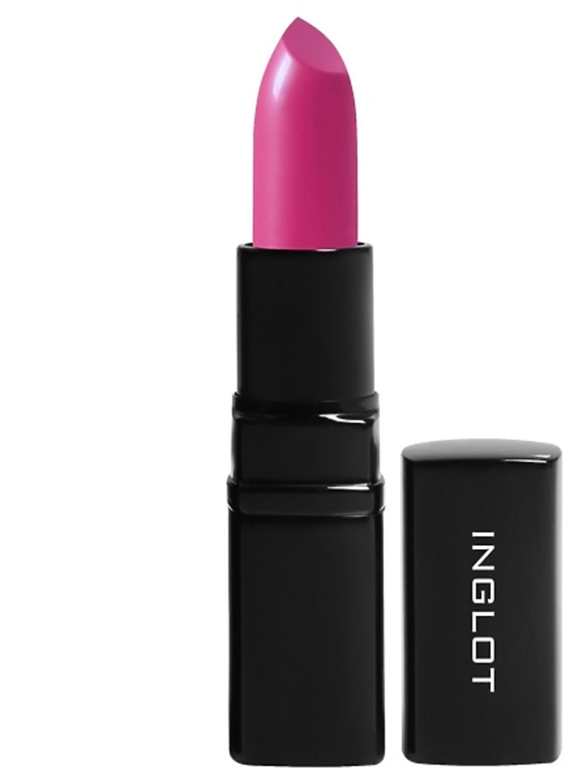 Różowa szminka do ust Inglot, cena