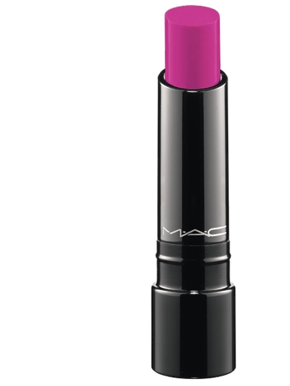 Różowa szminka do ust MAC (Lust Extract), cena
