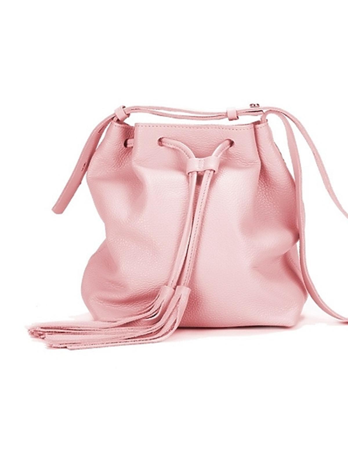 Różowa torebka Loft 37, cena