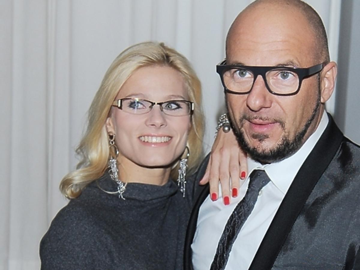 Rozstanie Anny Głogowskiej i Piotra Gąsowskiego