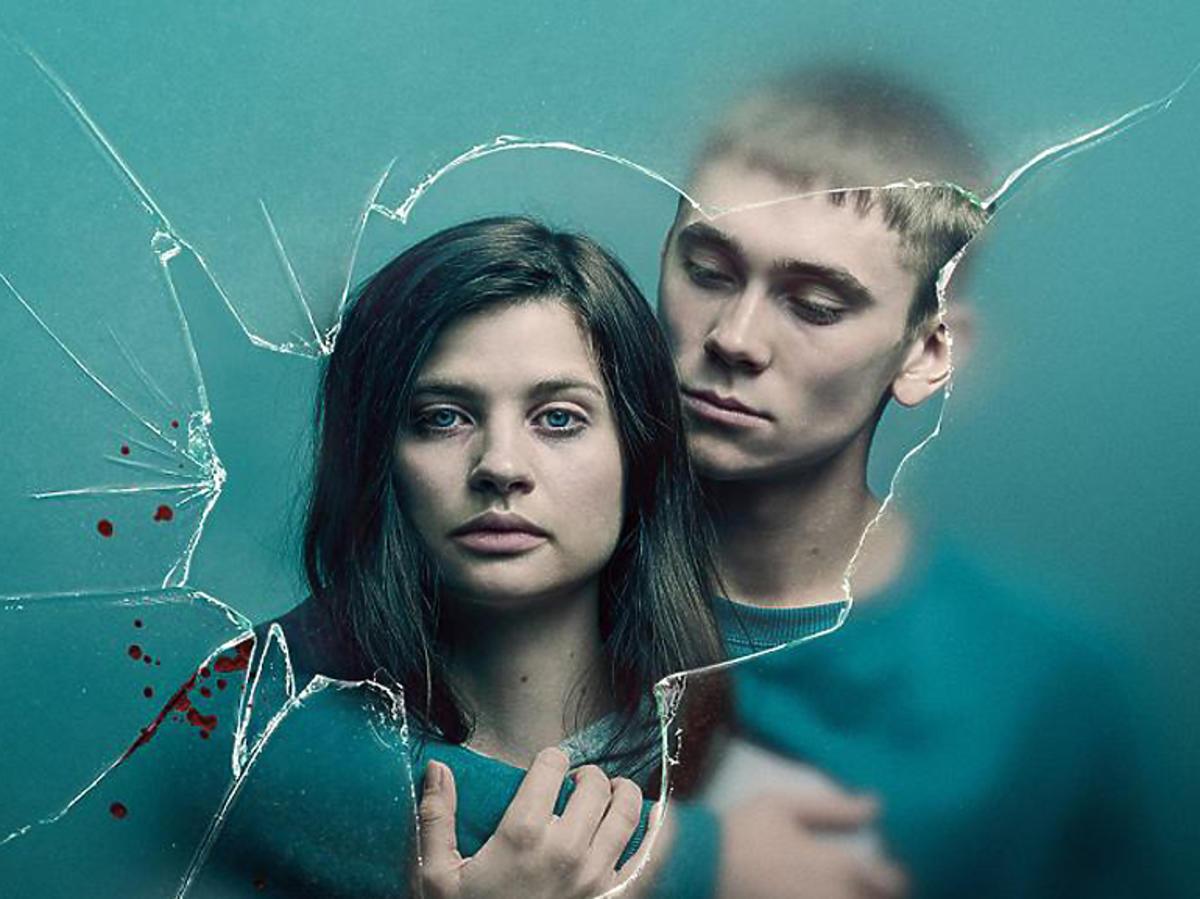 Ruchome piaski nowy serial Netflixa