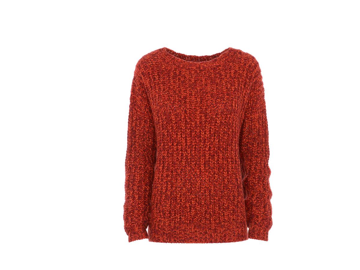 rudy sweter Ochnik