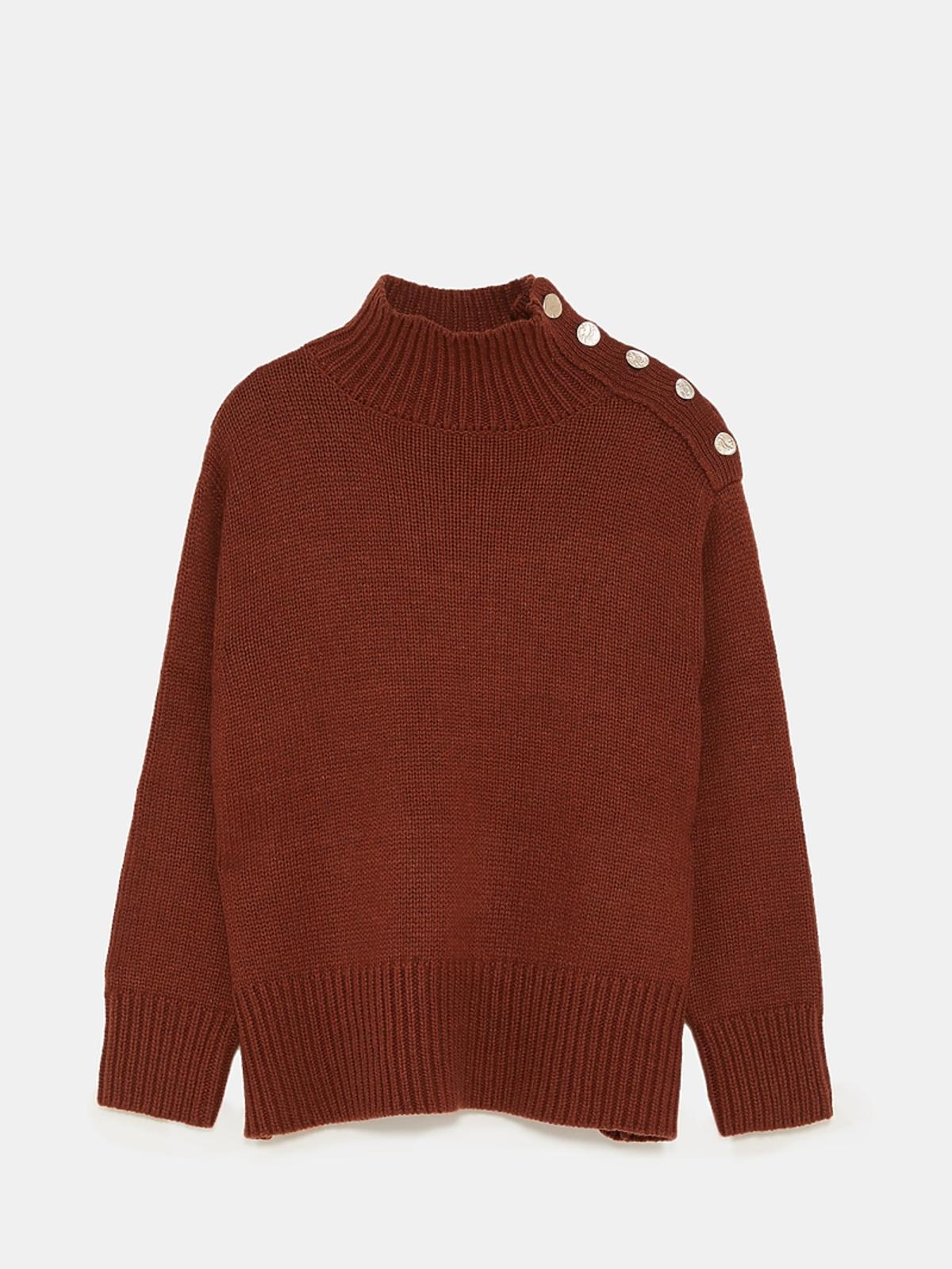 rudy sweter Zara