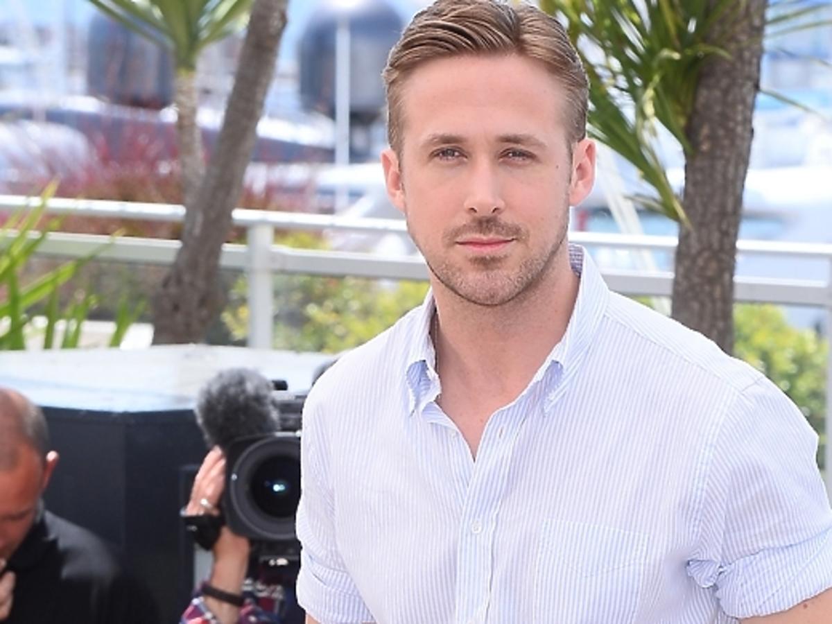 Ryan Gosling zostanie ojcem