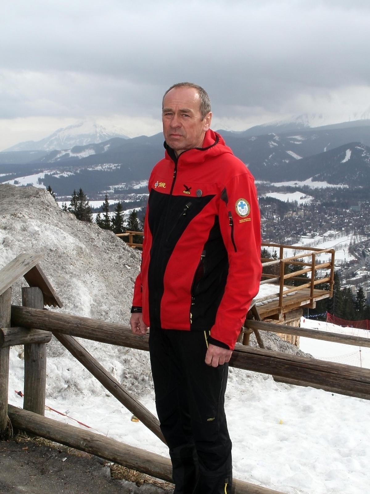 Ryszard Gajewski