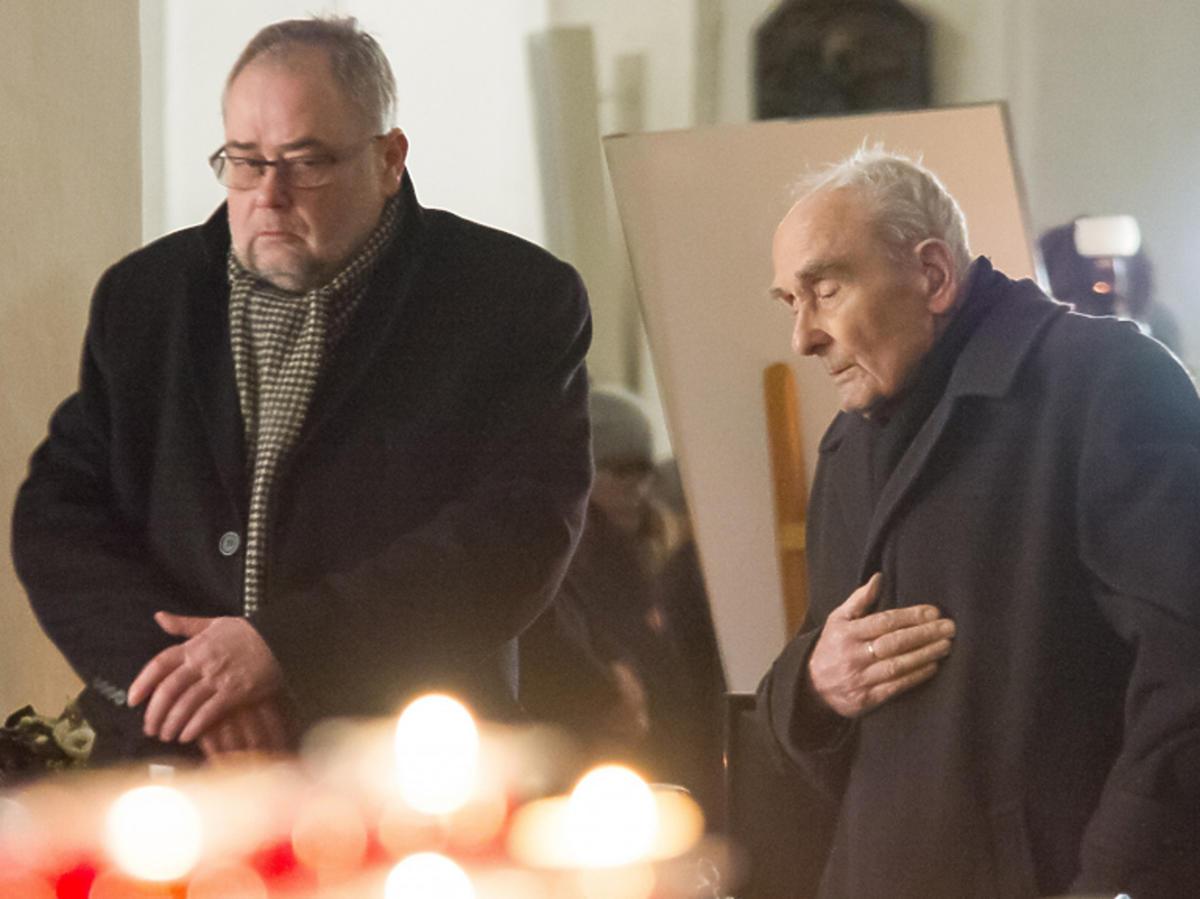 Ryszard i Piotr Adamowicz