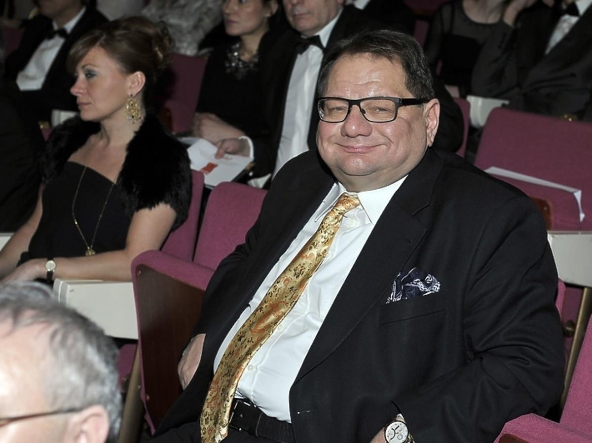 Ryszard Kalisz na Wielkiej Gali BCC 2014