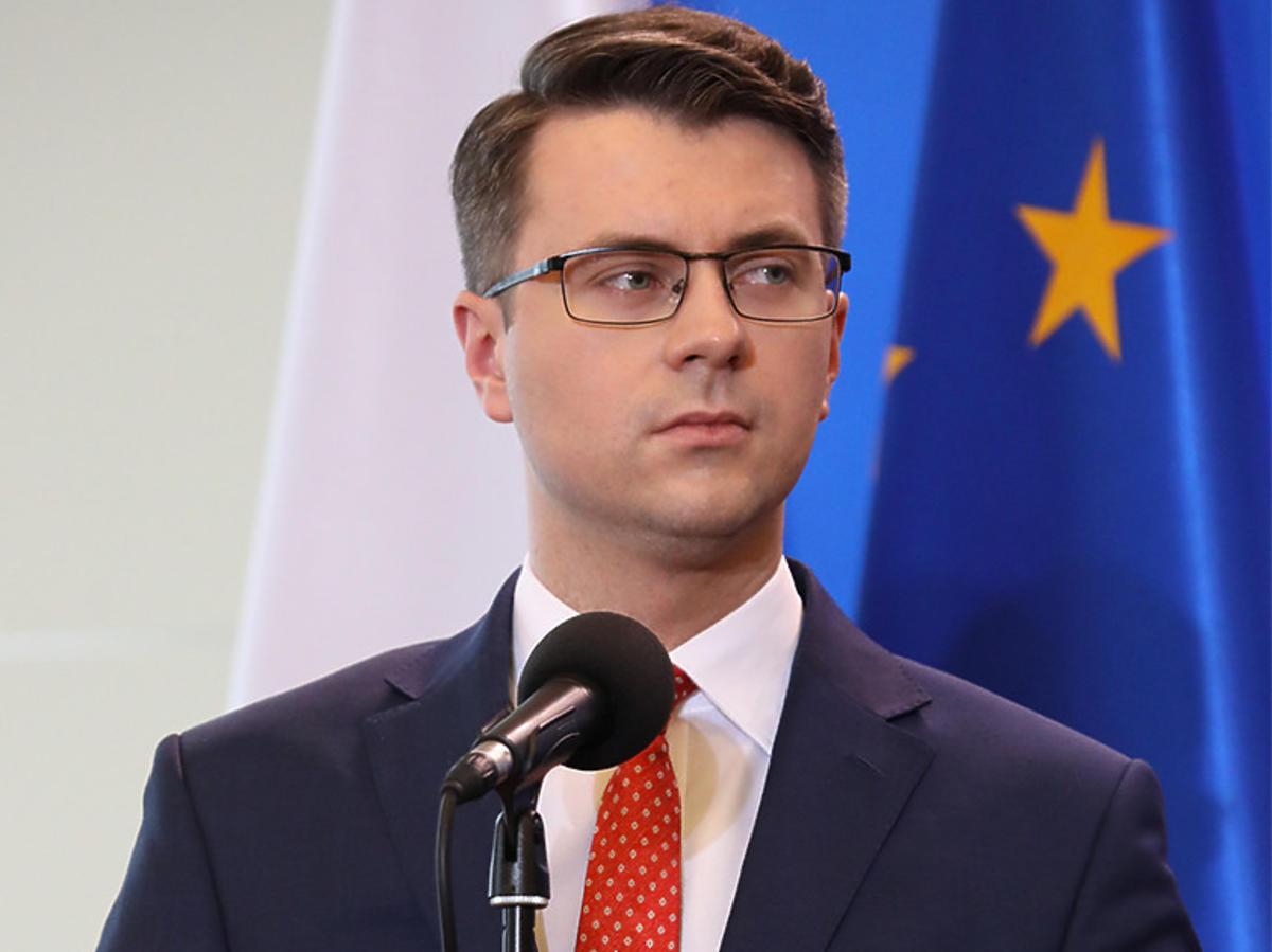 Rzecznik rządu Piotr Muller zdradza termin drugiego etapu odmrażania gospodarki