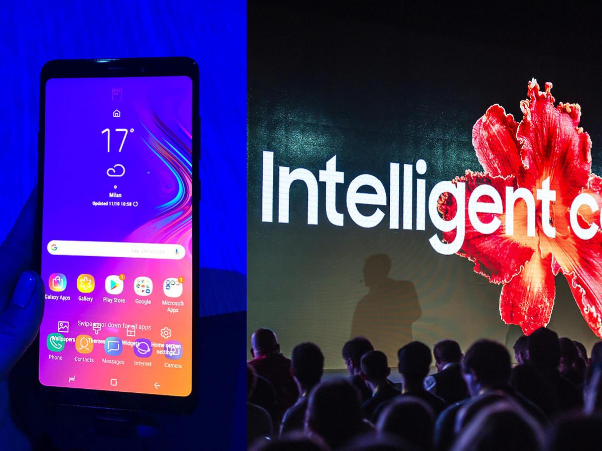 Samsung Galaxy A9 i A7