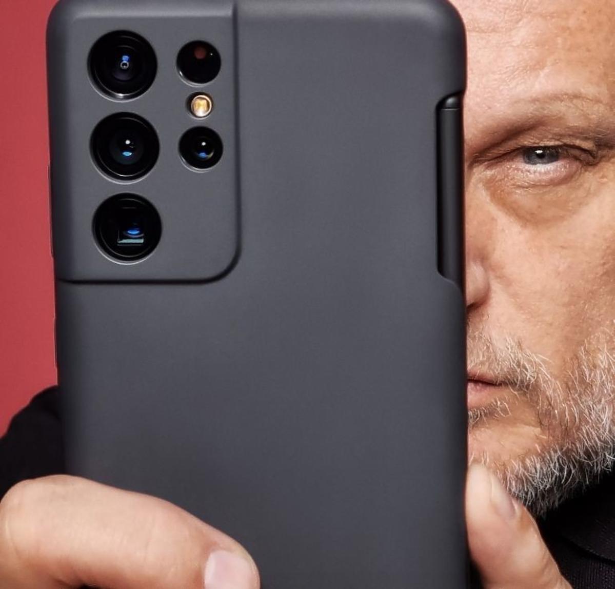 Samsung zaprezentowal nowe modele telefonów