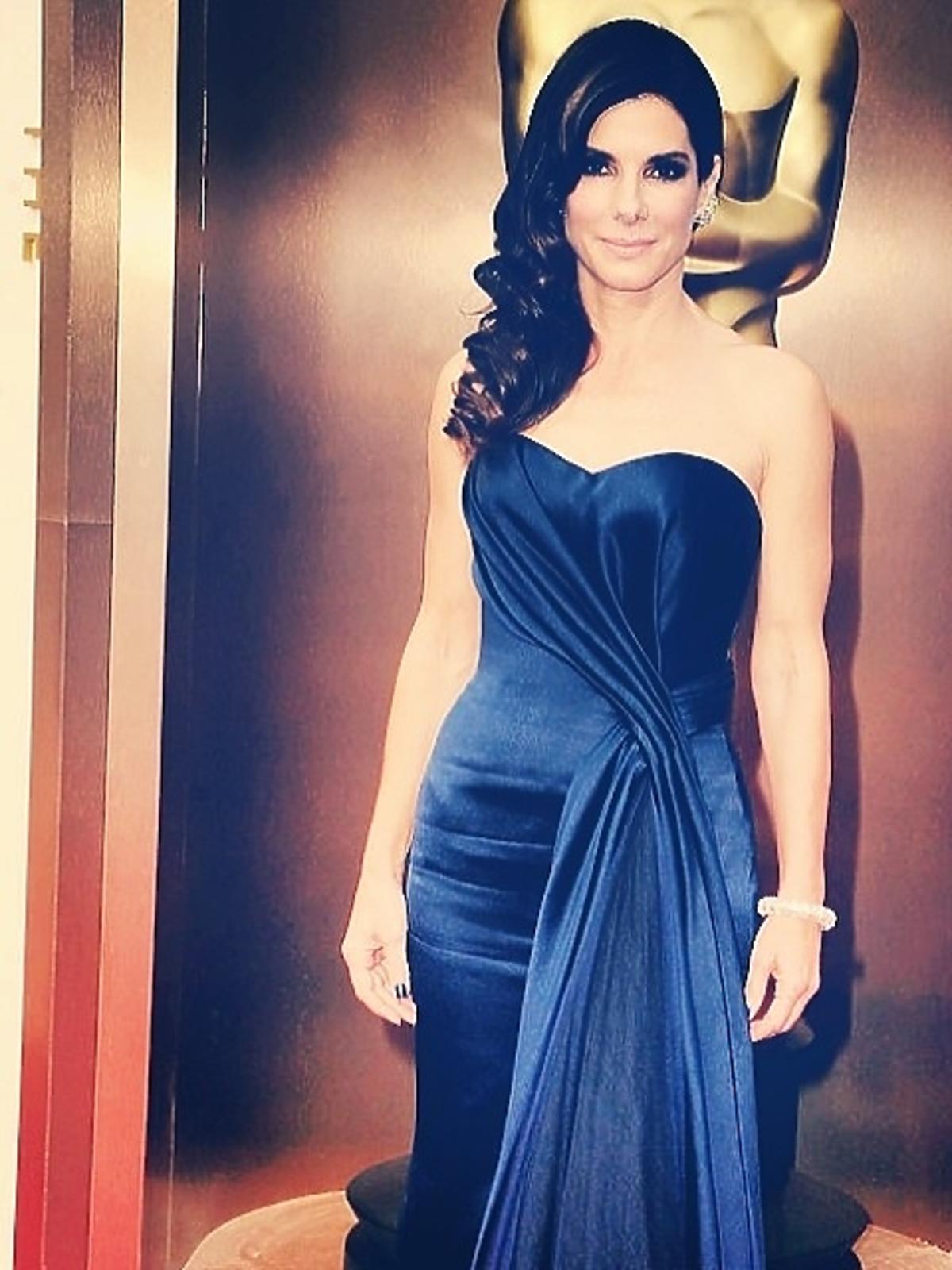 Sandra Bullock Oscary 2014