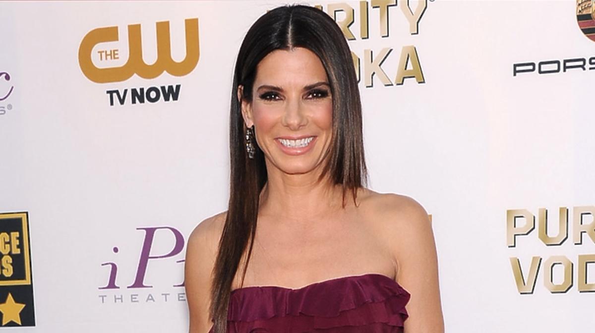 Sandra Bullock znowu została mamą?