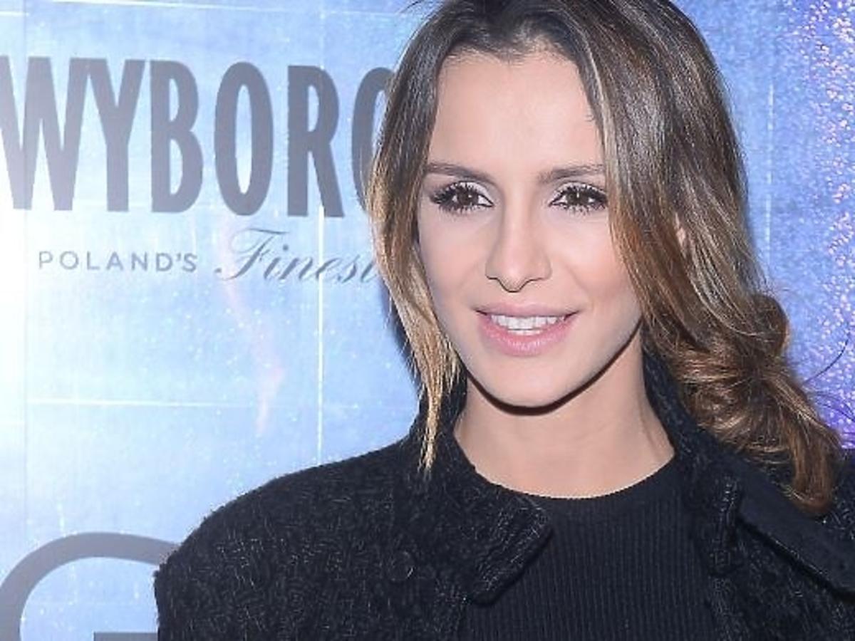 Sara Boruc o córce