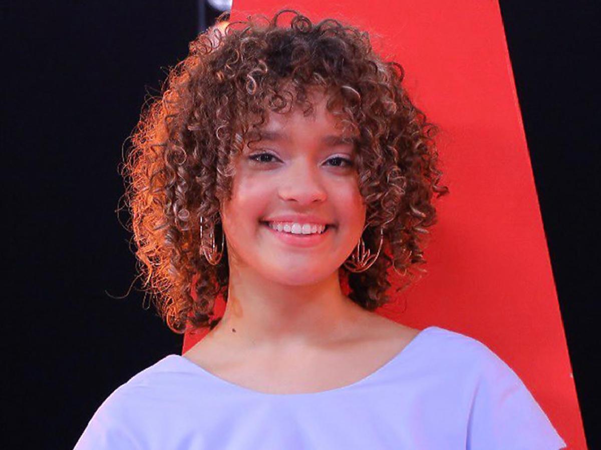 Sara Egwu-James, zwyciężczyni The Voice Kids