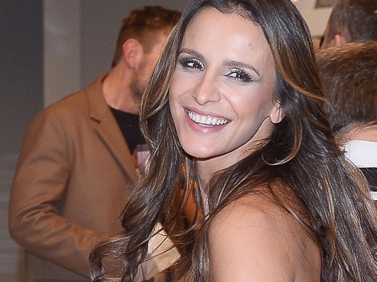 Sara Mannei w francuskim Marie Claire