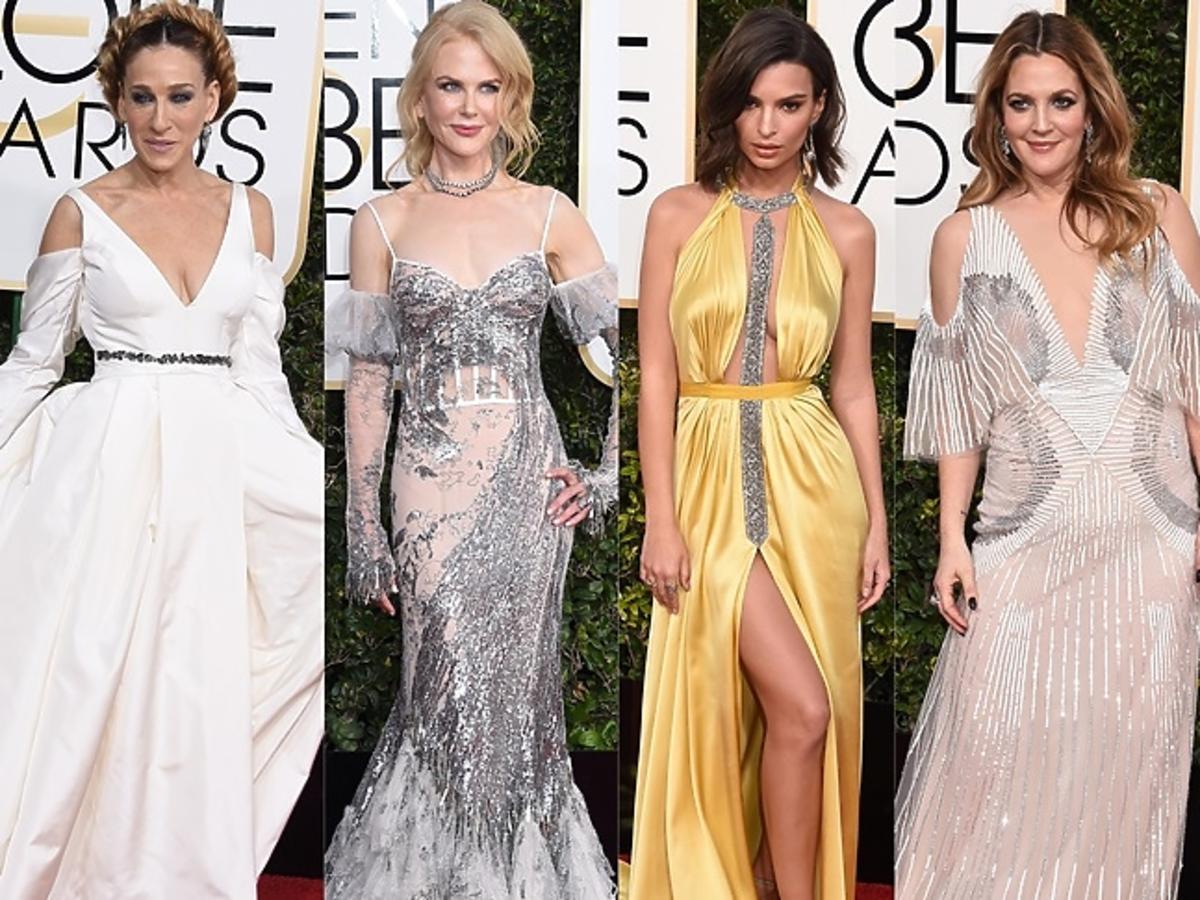 Sarah Jessica Parker, Nicole Kidman, Emily Ratajkowski, Drew Barrymore, Sophie Turner