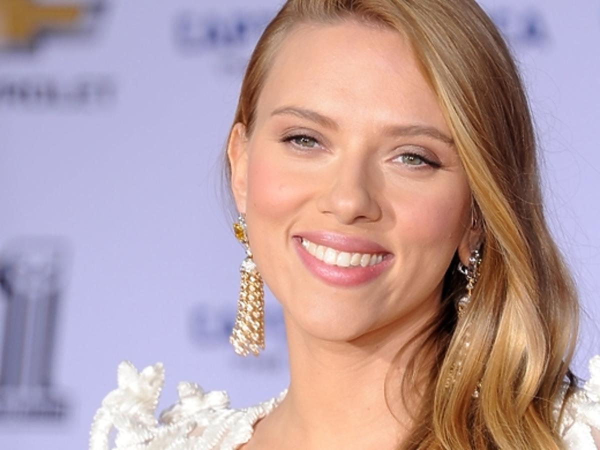 Scarlett Johansson urodziła dziewczynkę