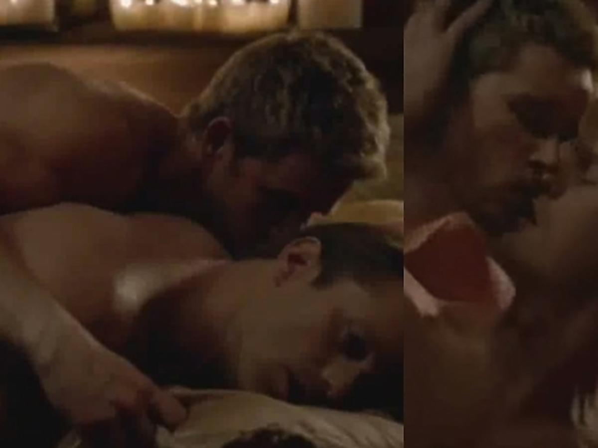 Scena gejowskiego seksu w Czystej Krwi. Gejowski seks w Czystej Krwi. Geje w Czystej Krwi. Gejowska miłość w Czystej Krwi
