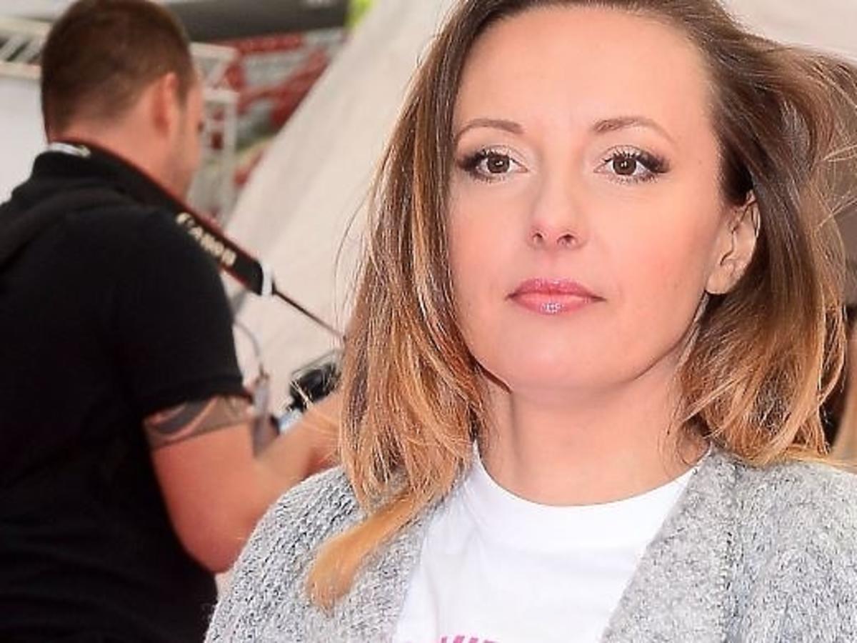 Scena na Eurowizję 2015 nie jest przystosowana dla Moniki Kuszyńskiej