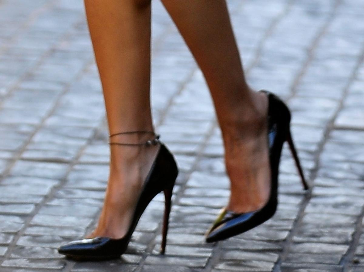 Seksowna Ciara w Los Angeles