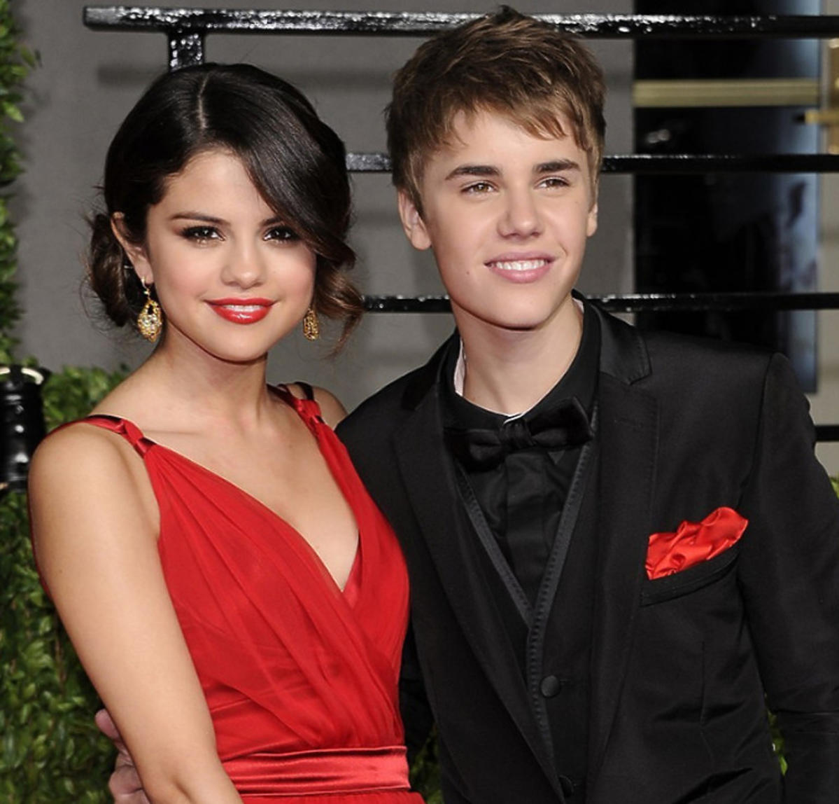 Selena Gomez o relacji z Justinem Bieberze