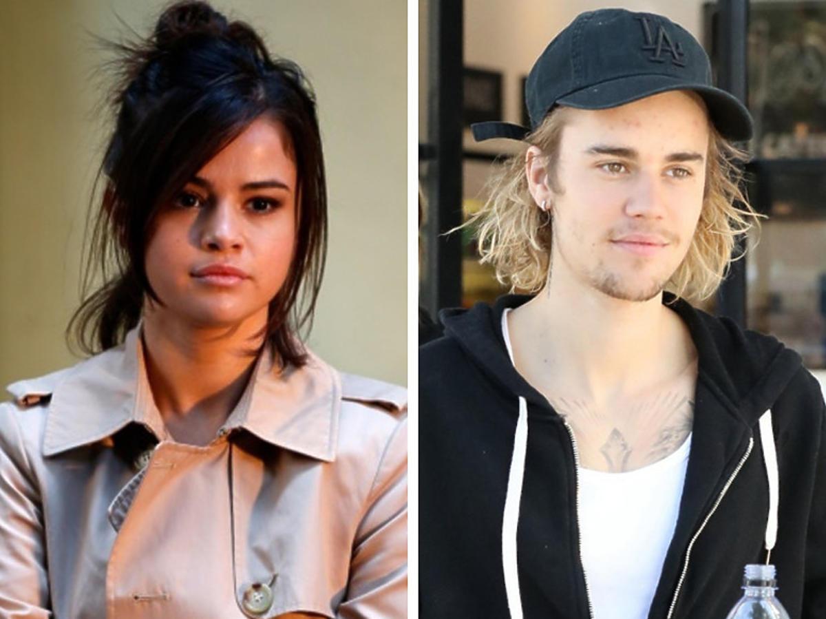Selena Gomez o toksycznej relacji z Justinem Bieberem