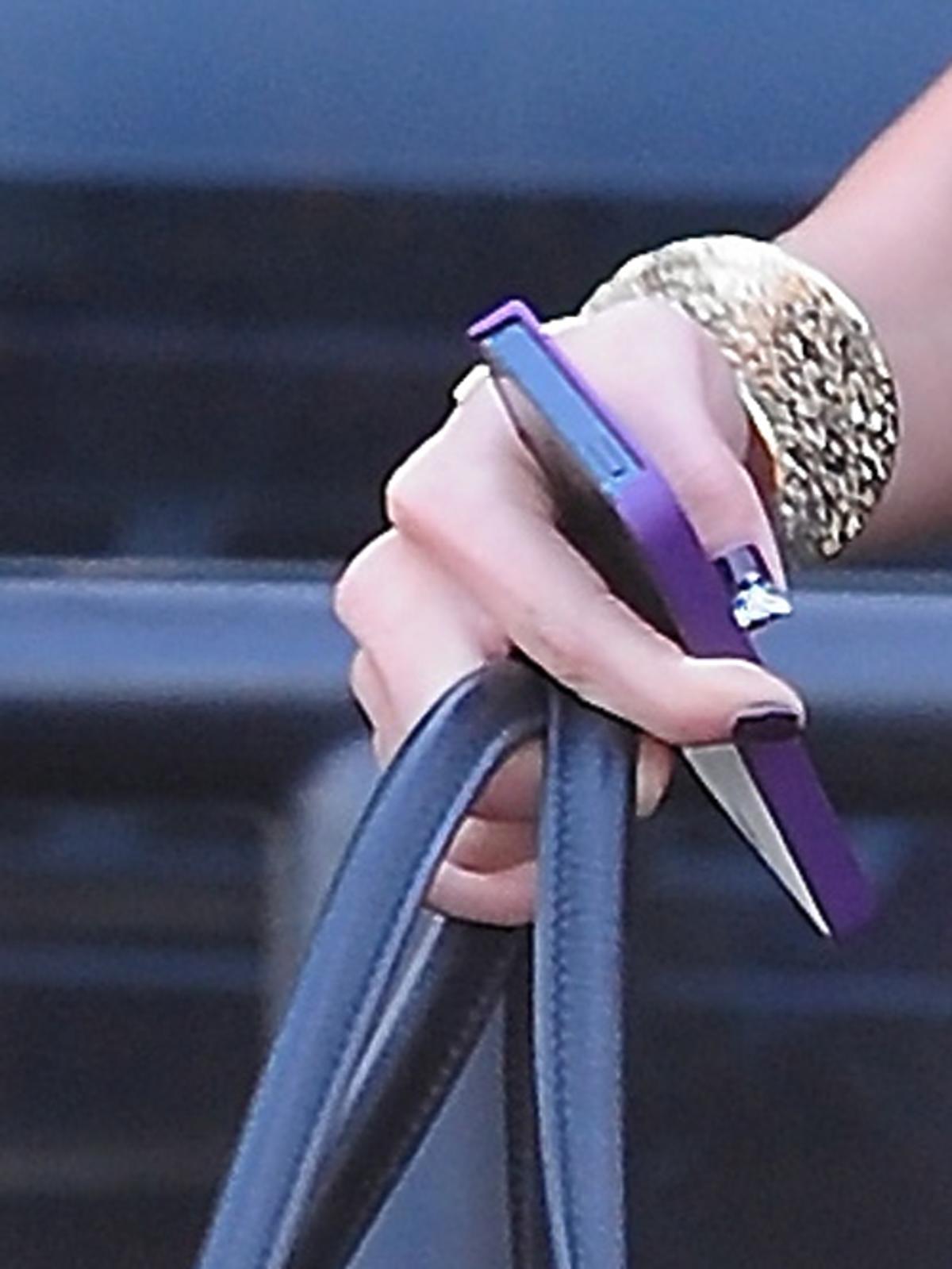 Selena Gomez w Los Angeles