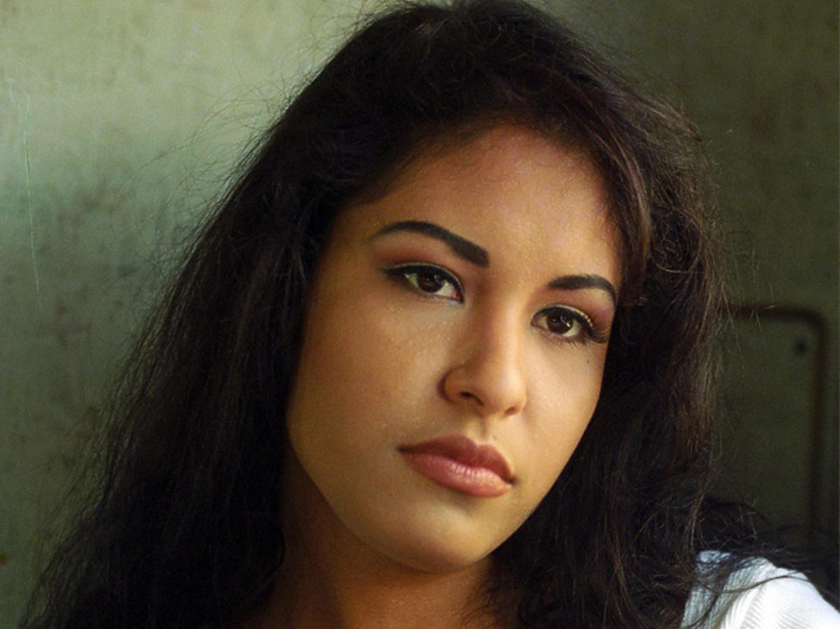 Selena Quintanilla-Perez - tragiczna historia latynoskiej gwiazdy muzykI