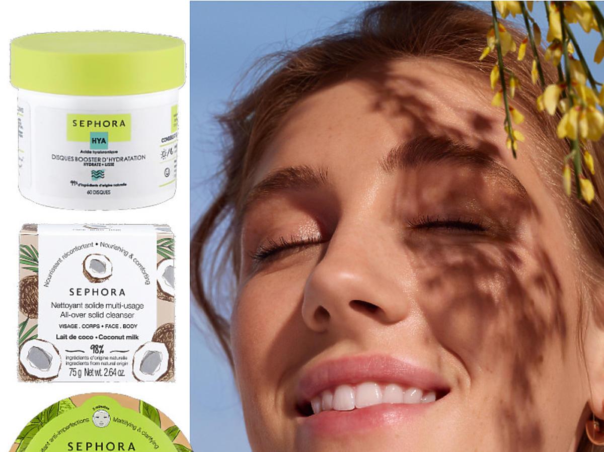 Sephora debiutuje z ekologicznym programem GOOD FOR