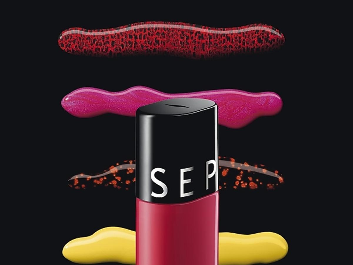 Sephora jesień 2013