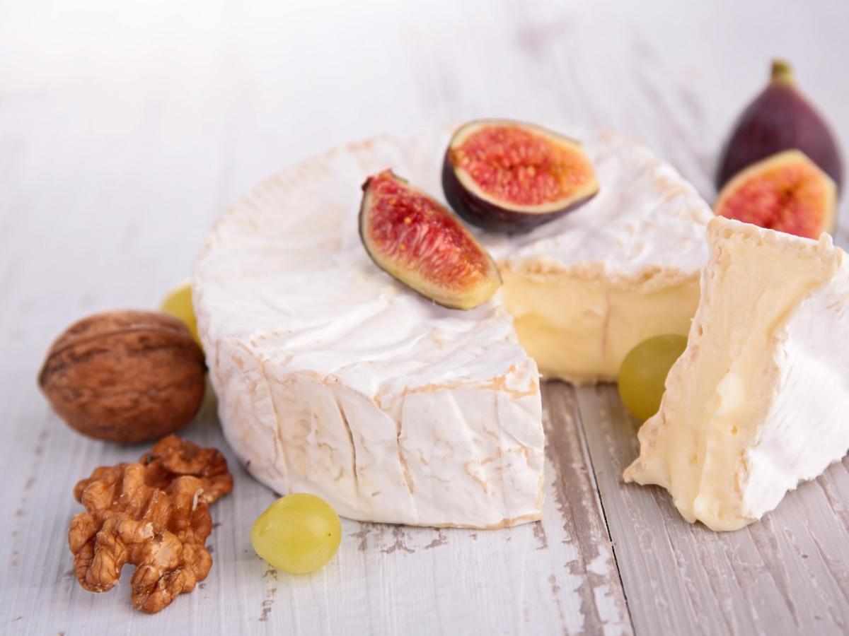 ser pleśniowy i figi
