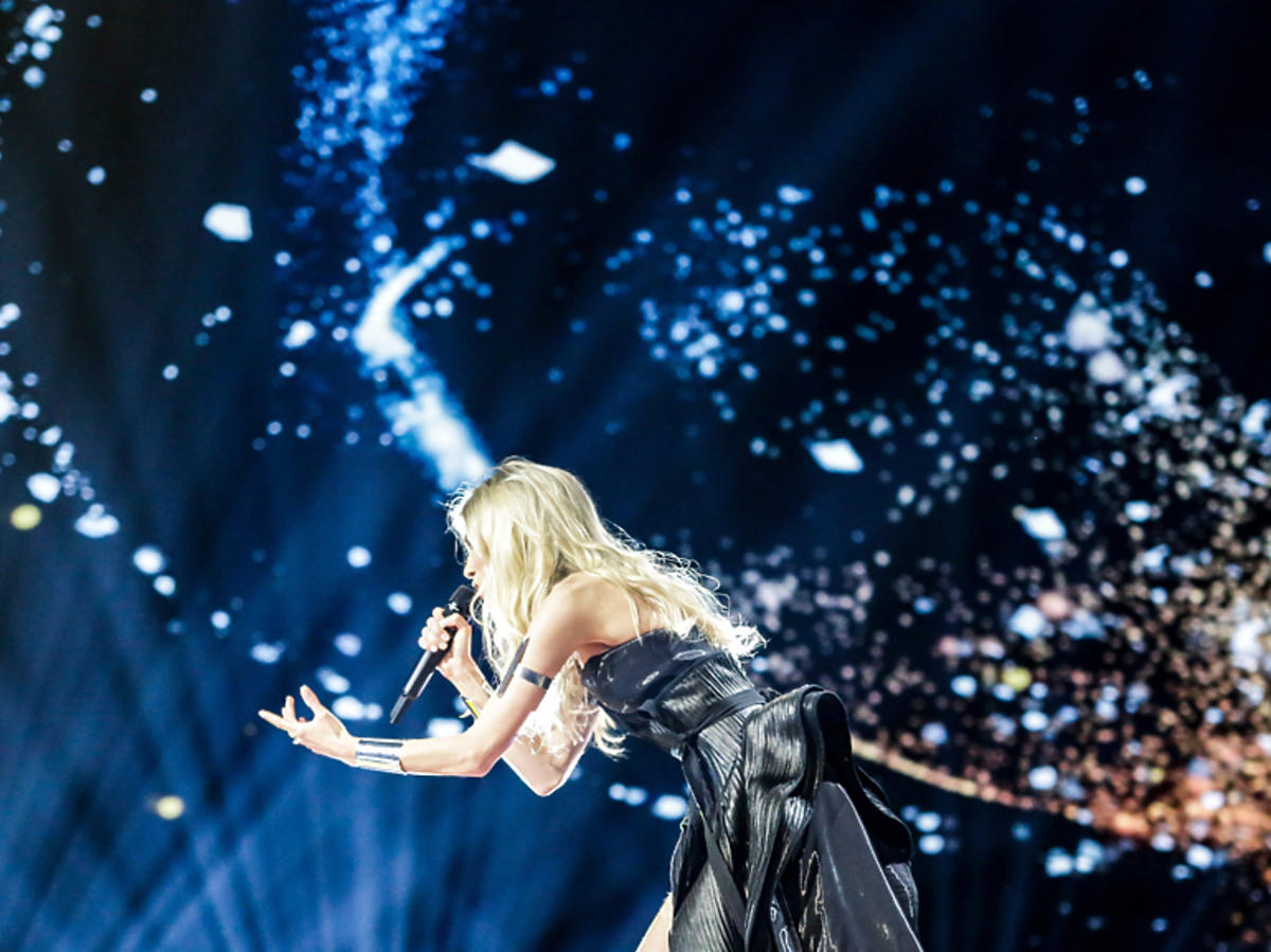 Serbia na Eurowizji 2019