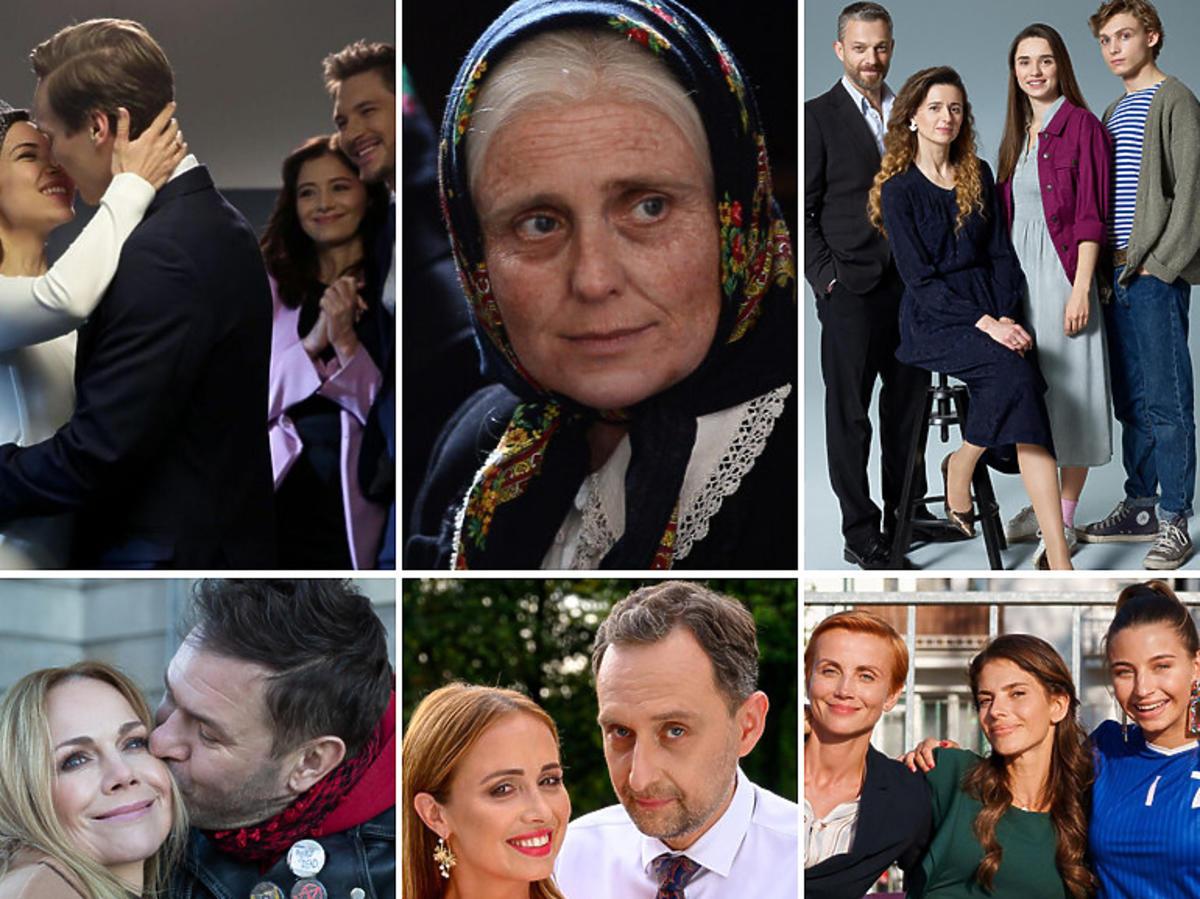 Serial Roku 2020 - głosowanie Party.pl