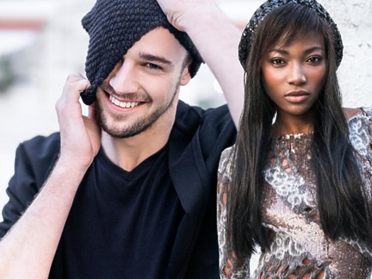 Sesja zdjęciowa w Top Model z Lizbony